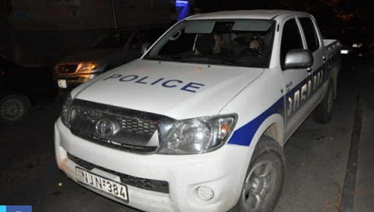 მარტყოფში ახალგაზრდა მამაკაცი მოკლეს