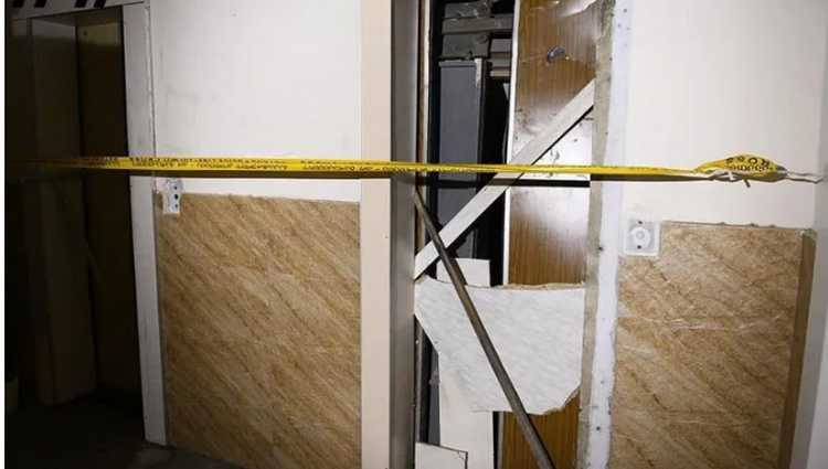 გლდანში ლიფტის შახტში ჩავარდნილი 6 წლის ბავშვი გონს მოვიდა