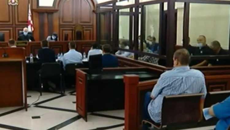 გიორგი ლობჟანიძეს 100.000 ლარიანი გირაო, ვახტანგ ყიფიანს პატიმრობა – სასამართლომ გადაწყვეტილება გამოიტანა
