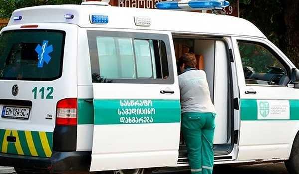 ჭიათურაში დენის დარტყმით 4 წლის ბავშვი გარდაიცვალა
