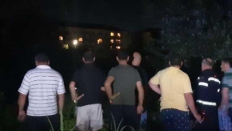 ფოთში გოგონას ეძებენ, რომელიც ხიდიდან რიონში გადახტა