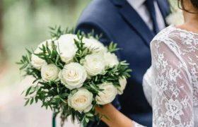 ქორწილის მონაწილეთა რაოდენობა 10-ს არ უნდა აღემატებოდეს