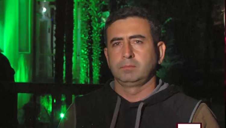 """""""თავდამსხმელი ძირითადად ქართულად საუბრობდა, რამდენჯერმე მეგრულადაც გვიპასუხა""""- ირაკლი კვარაცხელია"""