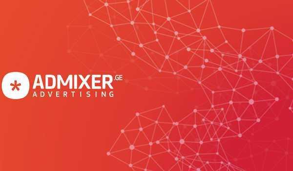 Admixer საქართველოს ბაზარზე განვითარებას განაგრძობს