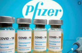 ევროკავშირი BioNTech-Pfizer-ის კოვიდ 19-ის ვაქცინის 300 მილიონ დოზას შეიძენს