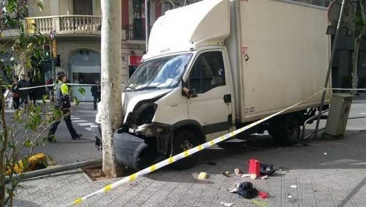 ქართველი მძღოლი ტრაბზონთან ავარიაში დაიღუპა