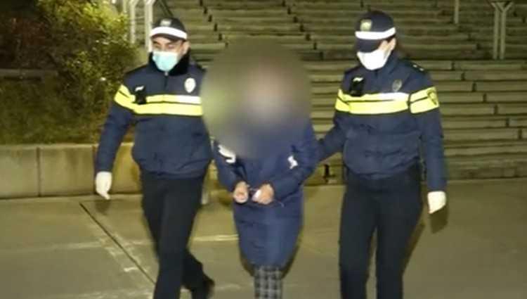 თბილისში ნარკოდანაშაულისთვის ცოლ-ქმარი დააკავეს – ვიდეო