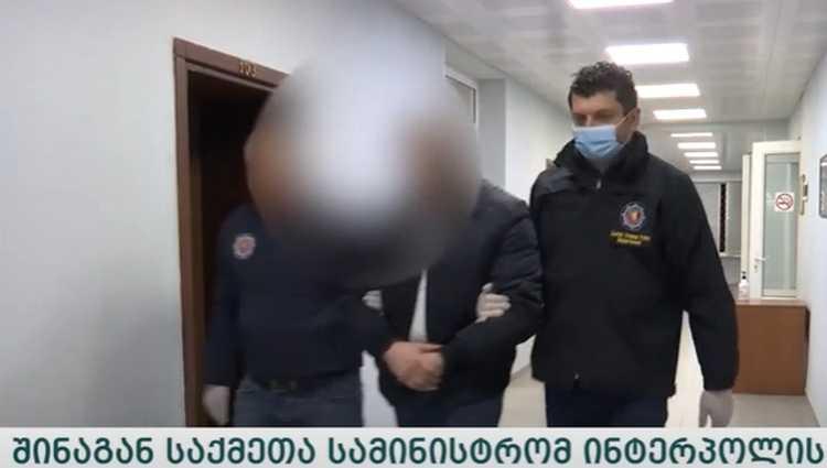 შსს-მ ბათუმში რუსეთის მოქალაქე დააკავა – ვიდეო