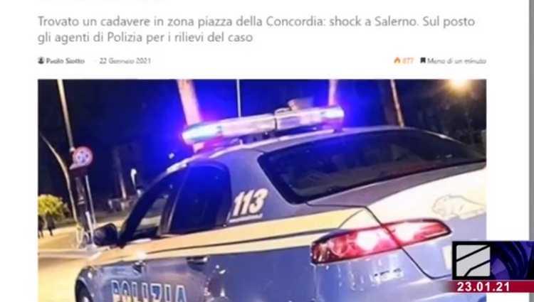 იტალიაში 31 წლის ქართველი მამაკაცი სოლარიუმში ჩამომხრჩვალი იპოვეს