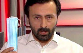"""""""საქართველოში ვაქცინა უკვე გაკეთებული აქვს რამდენიმე მაღალი თანამდებობის პირს""""- გიორგი ჩალაძე"""