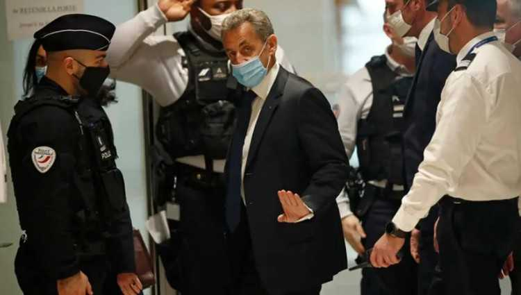 სარკოზი საფრანგეთს სტრასბურის სასამართლოში უჩივლებს