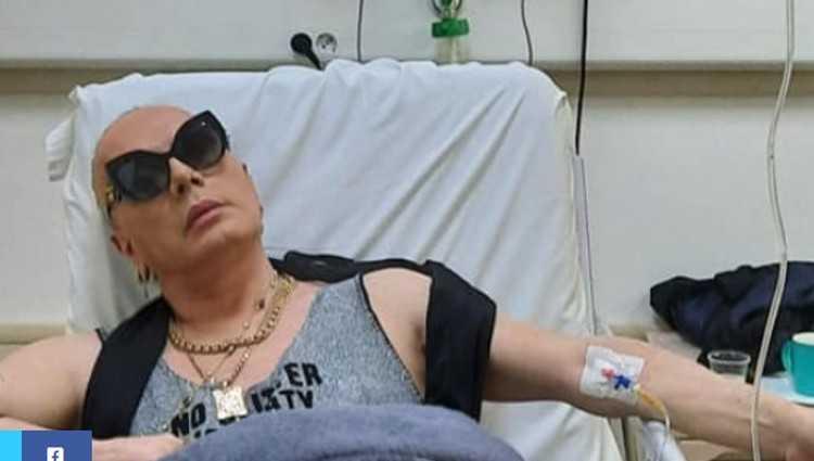 """""""მოსკოვში რომ დაჭრეს, სულ ექიმები აკვირდებიან"""" - გია სურამელაშვილი კლინიკაში მოხვდა"""