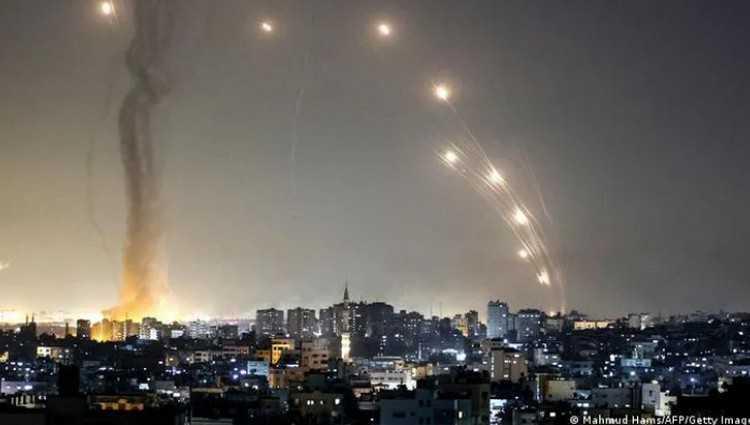 ღაზას სექტორში დაღუპულია 139 ადამიანი, ისრაელში – 9