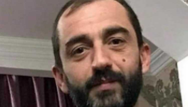 რუსთავში 42 წლის ერეკლე ტაბატაძეს ეძებენ