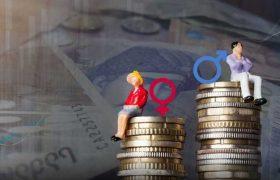 საქართველოში მამაკაცების საშუალო ხელფასი ქალებისას 450 ლარით აღემატება