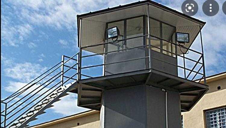 რუსთავის ციხეში პატიმარი მოკლეს