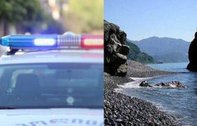 სიმაღლიდან ზღვაში გადახტა - სარფში 15 წლის ბიჭი დაიღუპა