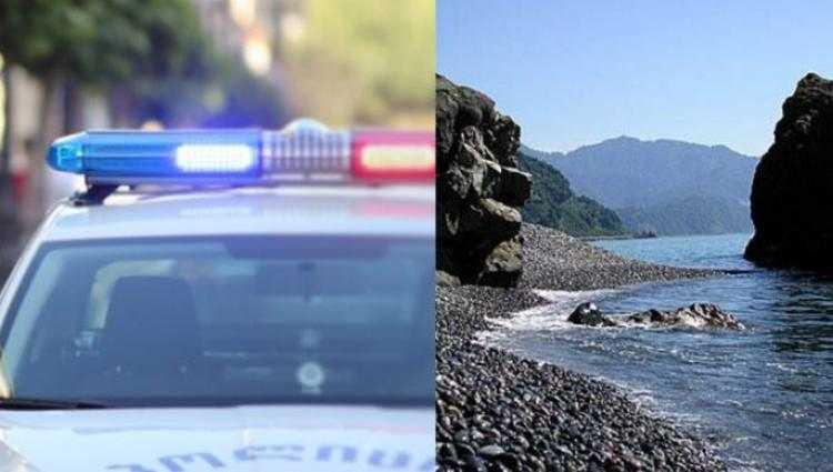 სიმაღლიდან ზღვაში გადახტა – სარფში 15 წლის ბიჭი დაიღუპა