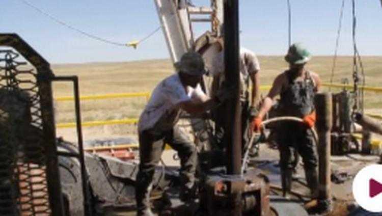 """ტერმინალი დალუქეს, ნავთობი დააყადაღეს - """"ფრონტერასა"""" და სახელმწიფოს შორის დავა გრძელდება"""