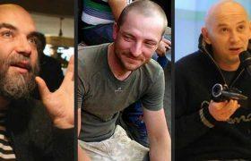 3 რუსი ჟურნალისტის მკვლელობა კვლავ გაუხსნელია, კრემლის პროპაგანდა კი კვლავ დაუღალავად მუშაობს