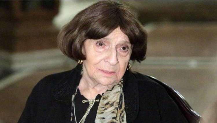 მსახიობი ლეილა ძიგრაშვილი გარდაიცვალა