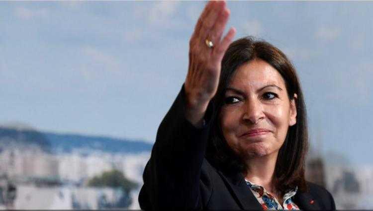 პარიზის მერი ან იდალგო 2022 წელს საფრანგეთის პრეზიდენტობისთვის იბრძოლებს