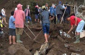 მიწისძვრა ბალიზე - 3 ადამიანი დაიღუპა, 7 დაშავდა
