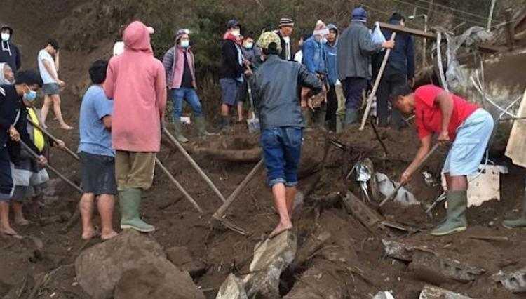 მიწისძვრა ბალიზე – 3 ადამიანი დაიღუპა, 7 დაშავდა