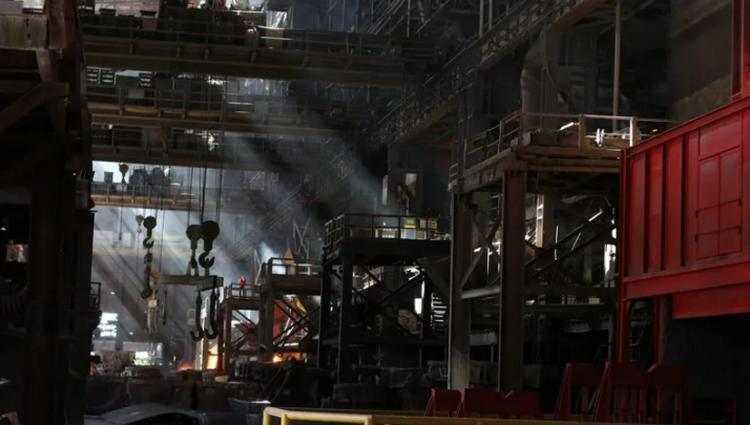 ზესტაფონის ფეროშენადნობთა ქარხანაში მუშა გარდაიცვალა