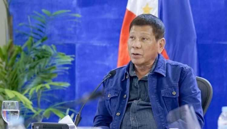 """""""ვისაც ვაქცინაცია არ სურს, ძილში უნდა ავცრათ"""" - ფილიპინების პრეზიდენტი"""